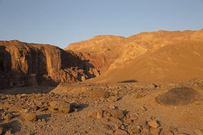 Wadi im Negev