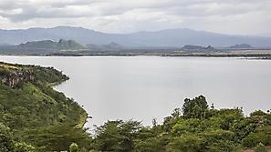 Lake Elementeita